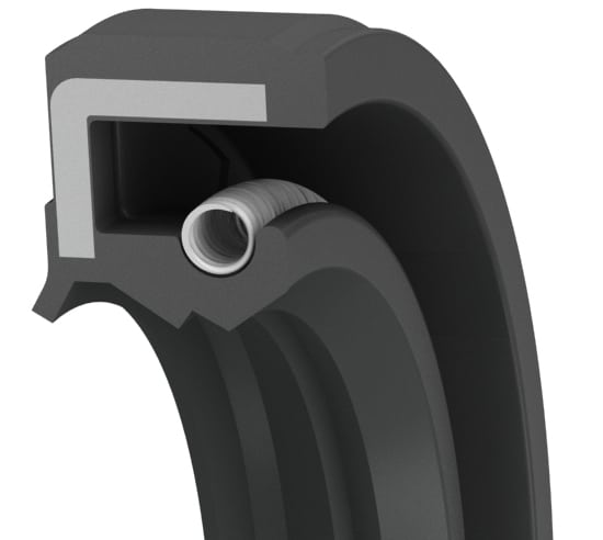 Reciprocating – hydraulic fork seal