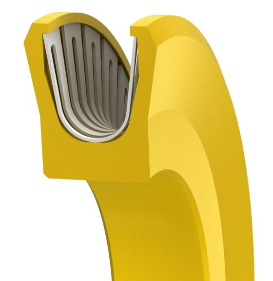 External Pressure Face Seal-VS-FL7