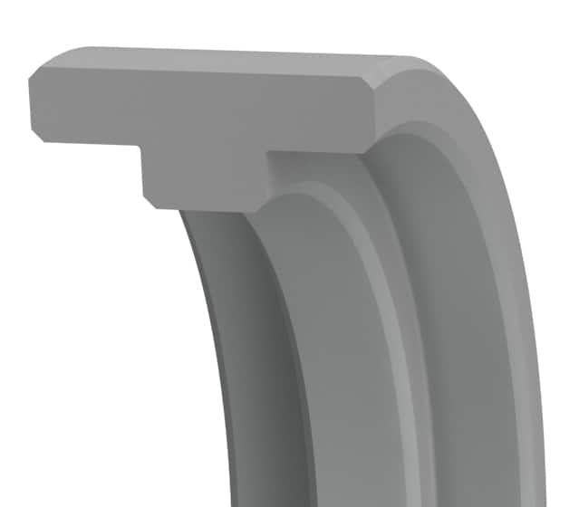 T-Shaped Piston Wear Ring