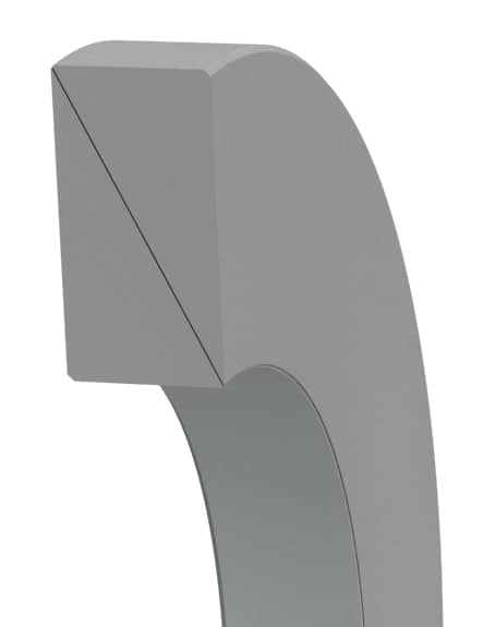 Ultra-High Pressure Back-up Rings
